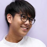 Pemain Film Dilan (Rumpi) (Nurwahyunan/bintang.com)