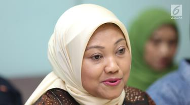 Calon Wakil Gubernur Jawa Tengah Ida Fauziah