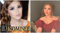 Masuk Nominasi Wajah Tercantik TC Candler, Ini 6 Potret Ayu Ting Ting yang Bikin Pangling (sumber:Instagram/ayutingting92)