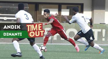 Berita Video Time Out kali ini tentang Pelatih Persib Bandung, Mario Gomez, yang menanti kedatangan Andik Vermansah.
