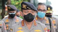 Kabaharkam Polri Komjen Arief Sulistyanto (istimewa)