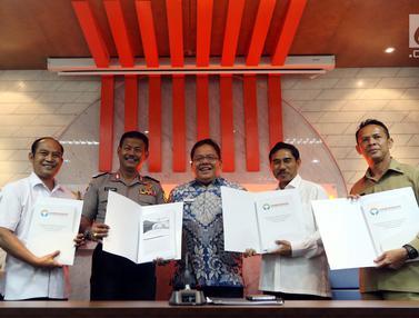 Ombudsman Paparkan Hasil Kajian Terkait Perizinan Senpi untuk Sipil