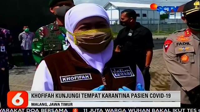 Berita Psbb Malang Raya Hari Ini Kabar Terbaru Terkini Liputan6 Com