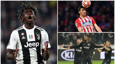 Bursa transfer dimanfaatkan para klub Premier League untuk berburu pemain baru, beberapa rekrutan baru memiliki label sebagai calon pemain bintang. Berikut ini tujuh rekrutan anyar yang siap merasakan kerasnya Premier League. (Kolase Foto dari AFP)