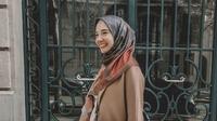 Zaskia Sungkar. (Foto: Instagram @zaskiasungkar15)