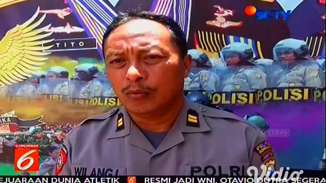 Berhati-hatilah dengan modus kejahatan yang satu ini. Seorang pemuda di Pasuruan, Jawa Timur, menyaru sebagai petugas PDAM, untuk menjalankan aksi perampokan di sebuah kantor Koperasi Simpan Pinjam.