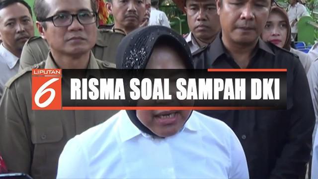 Surabaya memiliki pengalaman serta keberhasilan dalam menangani persoalan sampah.