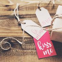 Ilustrasi Valentine ( Foto: Miroslava)