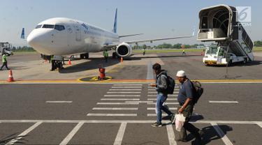 Angkasa Pura I Catat Kenaikan Penumpang di 13 Bandara