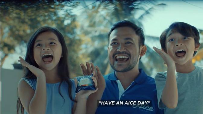 Melihat Pancaran Kebahagiaan Video 'Pejuang Senyum'. Mari Simak