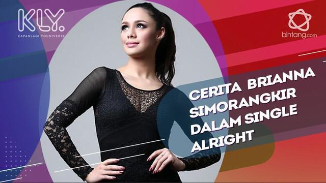 Penggarapan Single Calvin Jeremy bersama Brianna Simorangkir dalam Single Alright