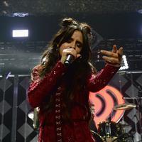 Camila Cabello yang merupakan salah satu personil dari grup band Fifth Harmony dikabarkan telah mengundurkan diri. Namun Camila dikejutkan dengan tanggapan tidak enak baginya dari teman-temannya di grup band tersebut. (AFP/Bintang.com)