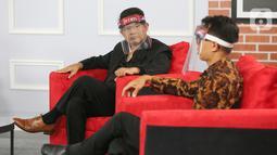 CEO Landscape Indonesia Agus Sari saat menjadi pembicara pada DBS Asian Insights Conference 2020 di Jakarta, Kamis (16/7/2020). Pada sesi ini pemerintah pusat mengerahkan berbagai strategi untuk memulihkan roda perekonomian dan memulihkan daya beli konsumen. (Liputan6.com)