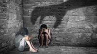 Pedofilia gangguan aktivitas seksual dengan objek pelampiasan pada anak