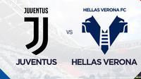 Liga Italia: Juventus vs Hellas Verona. (Bola.com/Dody Iryawan)
