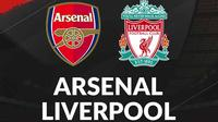 Community Shield - Arsenal Vs Liverpool (Bola.com/Adreanus Titus)
