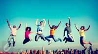 Ilustrasi Orang sukses (iStockphoto)