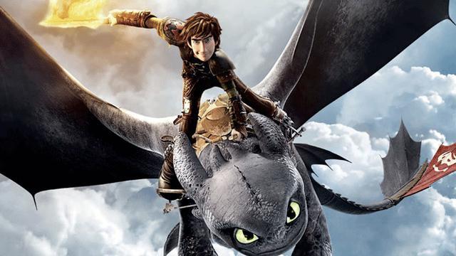How To Train Your Dragon 2 Potret Persahabatan Naga Dan