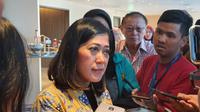Ketua Komisi I DPR Meutya Hafid. Liputan6.com/Agustin Setyo W.