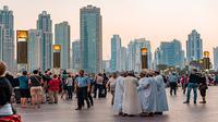 Ilustrasi Dubai (Sumber: Pixabay/Olgaozik)
