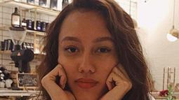 Nabila ialah putri sulung Tora Sudiro dari pernikahan pertamanya dengan Anggraini Kadiman. (Liputan6.com/IG/nabilasudiro)