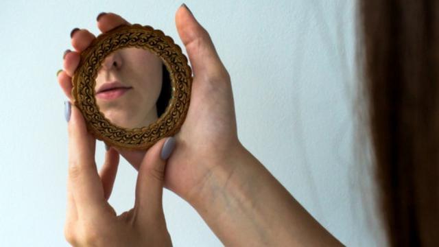 ilustrasi cermin (foto: shutterstock)