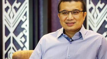 Erwin Aksa (Istimewa)