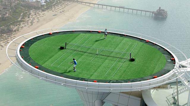 Sangar! Kebiasaan Warga Dubai Dengan Kehidupannya yang Mewah dan Wah bikin menganga!