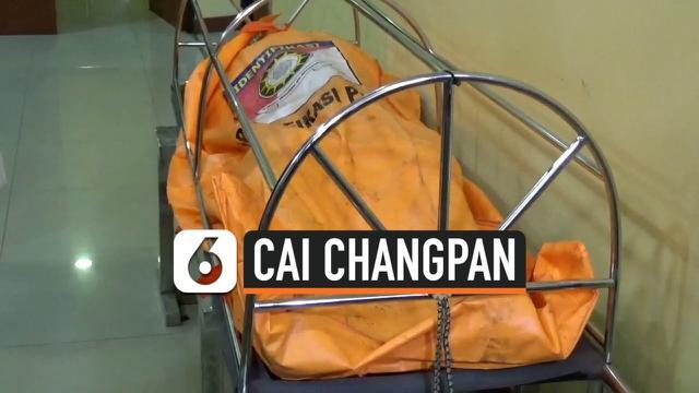 thumbnail Cai Changpan