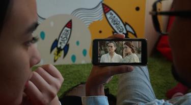 3 Tawarkan Promo Streaming Film Lokal Meriahkan HUT RI ke-75