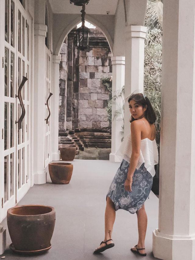 Gisella Anastasia. (Foto: Instagram @gisel_la)