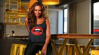Tampil reuni hanya bertiga, Mel B dalam sebuah wawancara menyebutkan Spice Girls tetap kompak.
