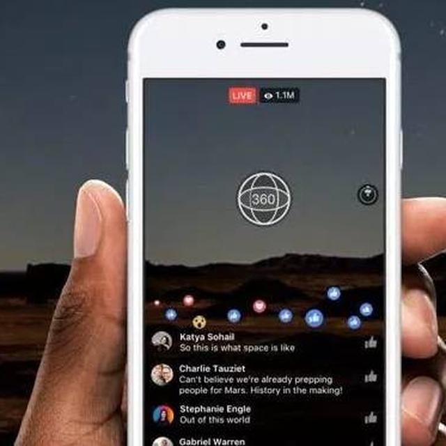 Cara Siaran Langsung Di Facebook Live Lewat Android Dan Pc Tekno Liputan6 Com