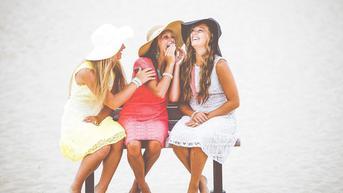 Studi: Orang Kehilangan Selera Humor pada Usia 23 Tahun