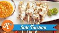 Penasaran bagaimana cara memasak menu satai taichan? Yuk kita intip tutorial masak berikut ini.