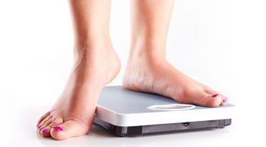 Ilustrasi berat badan