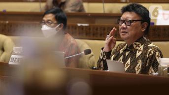 Kementerian PANRB Dapat Pagu Rp 295 Miliar di 2022, Buat Apa Saja?