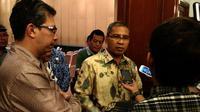 Wali Kota Makassar Moh Ramdhan Pomanto. (Liputan6.com/Ahmad Yusran)
