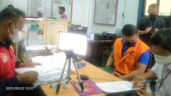 Bekas Stafsus Edhy Prabowo Jadi Penghuni Sel Isolasi Covid-19 Lapas Surabaya