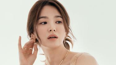 [Fimela] Song Hye Kyo