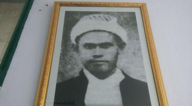 Hasil gambar untuk KH Syam'un