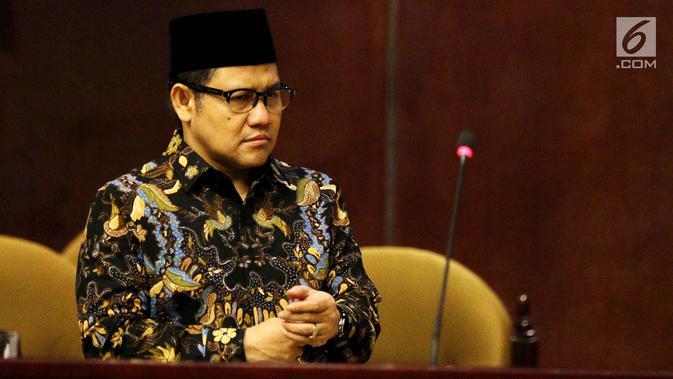 Akan Bertemu PKS, PKB Bantah Ada Agenda Khusus