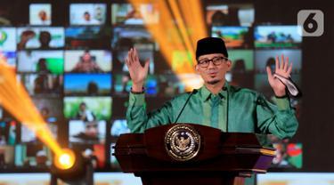 Santri Digitalpreneur Indonesia Ciptakan New Content Creator