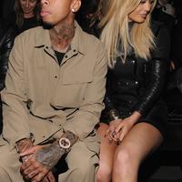 Kedekatan Kylie dan Tyga kembali mencuat ketika keduanya menghadiri pesta ulang tahun kakak tiri Kylie Jenner, Khloe Kardashian beberapa waktu lalu. (AFP/Bintang.com)