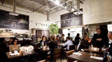 Ingin Sukses Berbisnis Restoran? Ini 5 Aturan yang Sangat Penting