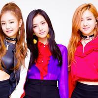 Kostum panggung K-pop.