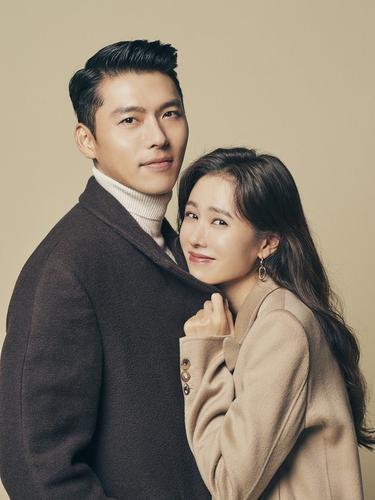 8 Potret Mesra Hyun Bin dan Son Ye Jin, Resmi Pacaran 8 Bulan