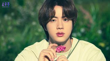 Jin BTS