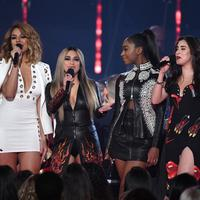 Fifth Harmony (AFP / KEVIN WINTER / GETTY IMAGES NORTH AMERICA)