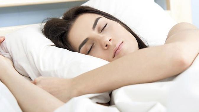 Terlelap Dalam 1 Menit, Ini Metode Unik Agar Cepat Tidur! - Beauty  Fimela.com